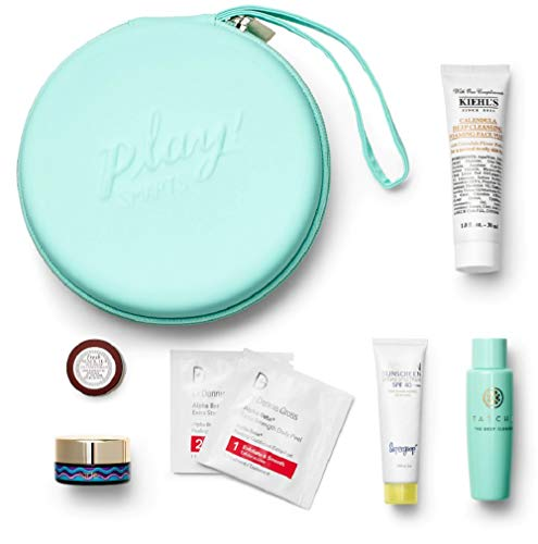 PLAY! SMARTS: Skincare By Age: 30's (Best Skin Care Products For 30s)