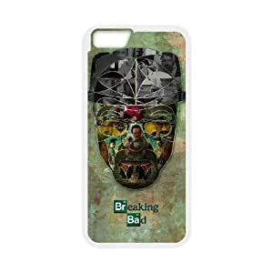 iPhone 6 4.7 Inch Cell Phone Case White Breaking Bad A 002 HIV6755169574216