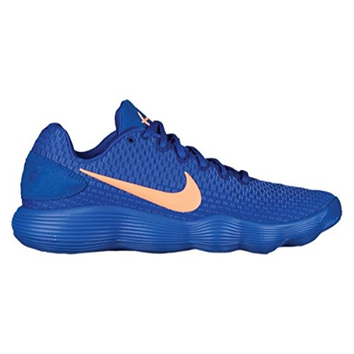 みぞれチート溶ける(ナイキ) Nike メンズ バスケットボール シューズ?靴 React Hyperdunk 2017 Low [並行輸入品]