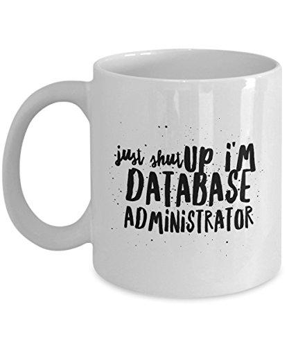 Rabbit Smile - Gifts for Database Administrator