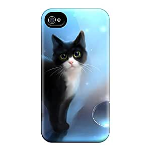 New Arrival Case888cover Hard Cases For Iphone 6 (LYS13085HPwh)