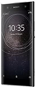 "Sony Xperia XA2 Ultra Factory Unlocked Phone - 6"" Screen - 32GB - Black (U.S. Warranty) (Certified Refurbished)"