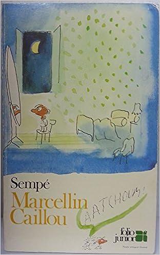En ligne téléchargement Marcellin caillou pdf