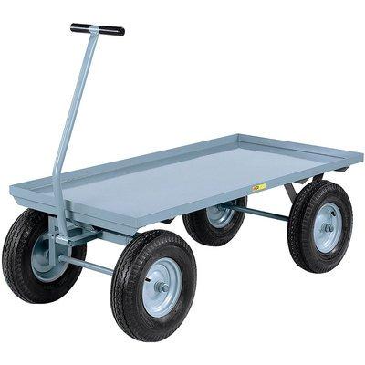Little Giant Wagon Truck - 48in.L x 24in.W, 3,000-Lb. Capacity, Model# CH-2448-16P (Little Giant Wagon Truck)