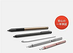 Adonit Jot Mini Fine Point Precision Stylus for iPad, iPhone, Android, Kindle, Samsung, and Windows Phones – Rose Gold
