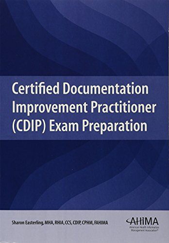 CDIP Exam Preparation