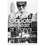 """""""Breakfast at Tiffany's WITH House of Flowers (Penguin Modern Classics) (Paperback) - Common"""" av By (author) Truman Capote"""