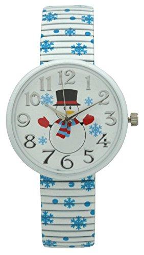 Snowman Watch - 1