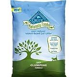 Blue Buffalo Naturally Fresh Clumping Litter – 6 lb bag, My Pet Supplies