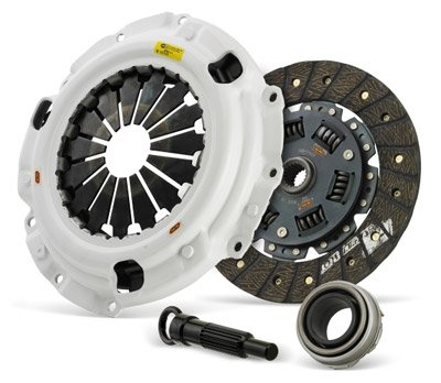 Clutchmasters 15017-HD00 FX100 Stage 1 Single Disc Clutch Kit