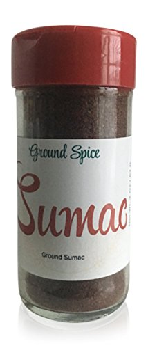Sumac, Ground, 2 oz | USimplySeason (Russet Olive)