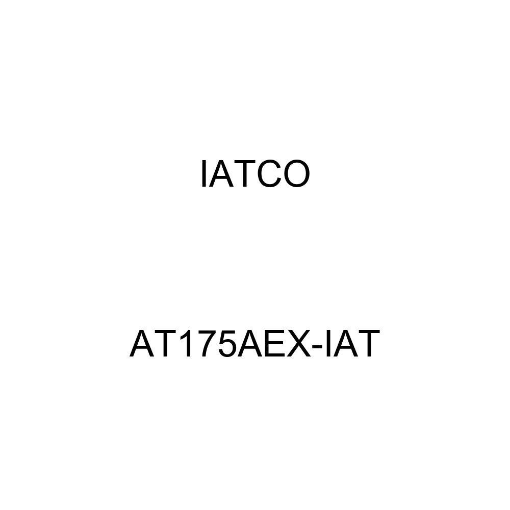 IATCO AT175AEX-IAT 1-3/4'' x 1'' Clutch Alignment Tool