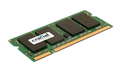 Ddr2 400 Notebook - 1