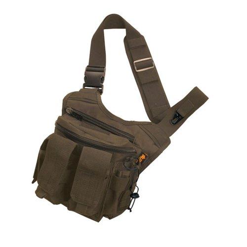 US PeaceKeeper Rapid Deployment Pack (Medium, Tan)