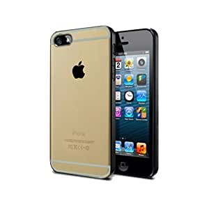 Case Cover Silicone Sumsung S4mini to Gold Iphone 6 /6 Plus Ip6g Protection Design By Carata Store by Maris's Diary