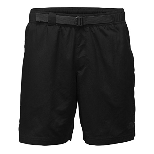 (The North Face Men's Class V Belted Guide Trunk TNF Black Medium R)