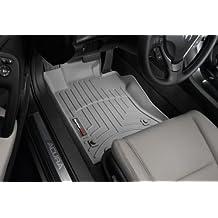 WeatherTech - 462461 - 2005 - 2012 Porsche? 911? Grey 1st Row FloorLiner