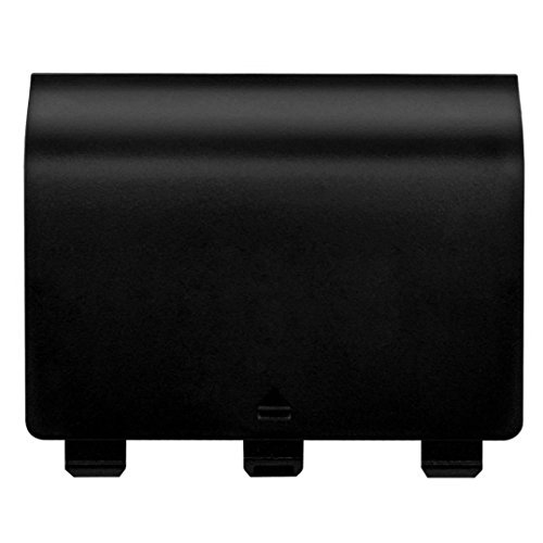 Creazy Battery Pack Back Cover Shell For Xbox One Wireless Controller (black) by CreazyDog® (Image #3)