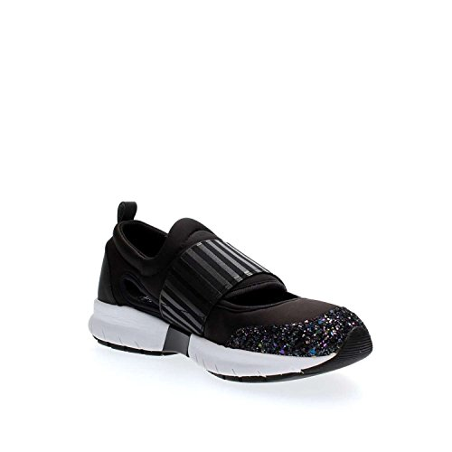 7P572 Armani Nero Sneakers 925181 Jeans Damen 076q8gE7