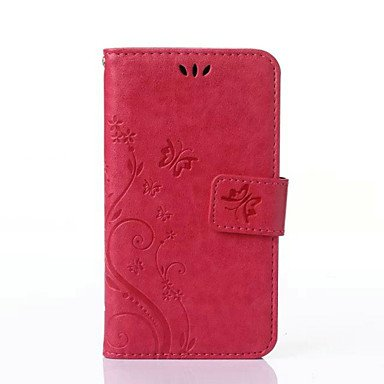 Amazon.com: Cases, Solid Pattern PU Phone Case for Sony ...