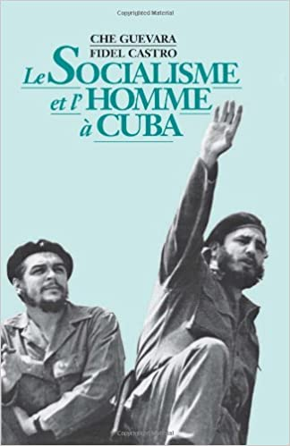 Engelsk lydbog download mp3 Le Socialisme et L'Homme a Cuba (French Edition) by Ernesto 'Che' Guevara 1604880236 PDF RTF