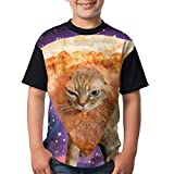 Best Laptop For The Bucks - Buck Paul Youth T-Shirts, Kids Fashion Pizza Cat Review