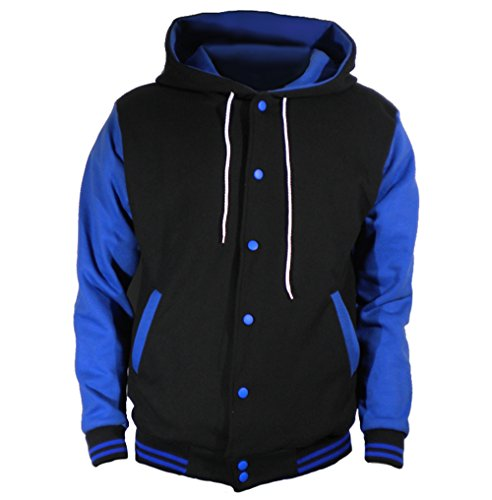 Product Review For U World Men S Hoodie Cotton Baseball