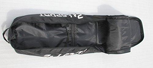 ZJ SPORT Dragon Boat Paddle Team Bag With Wheels by Z&J SPORT (Image #2)