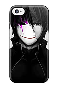 High-quality Durable Protection Case For iPhone 6 plus 5.5(hei Darker Than Black )