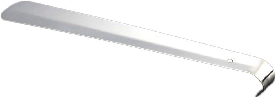 Kineca Professionelle Edelstahl Schuhl/öffel Stiel Bequeme Schuhe Schuhanzieher Lifter Tragen 30cm