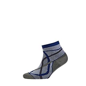 Sealskinz 1111401040_1040 - Calcetines para hombre, color gris, talla 47-49 (Tamaño del fabricante: X Large): Amazon.es: Deportes y aire libre
