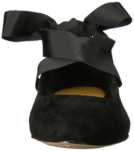 Splendid Womens Renee Ballet Flat Black MSTYbaB0
