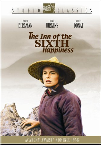 The Inn of the Sixth Happiness by 20th Century Fox