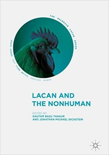 Lacan and the nonhuman the palgrave lacan series gautam basu lacan and the nonhuman the palgrave lacan series gautam basu thakur jonathan michael dickstein 9783319638164 amazon books fandeluxe Gallery