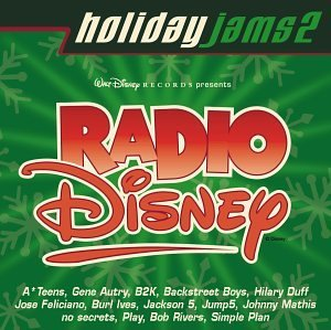 (Radio Disney Holiday Jams 2 by Various Artists)