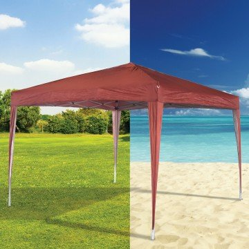 Pop-Up Instant Canopy - Pack of 1 by bulk buys