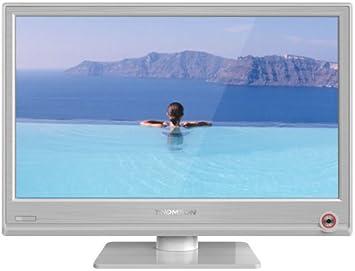 Thomson 24HU5253W LED TV - Televisor (60,96 cm (24