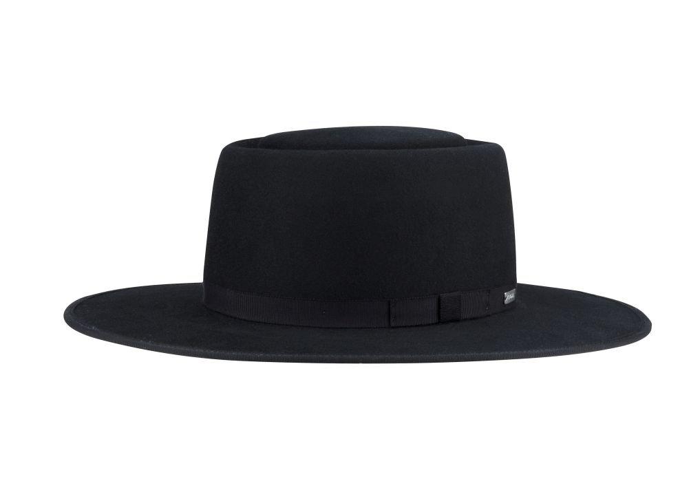 Coal The Tennessee Hat - Black Medium