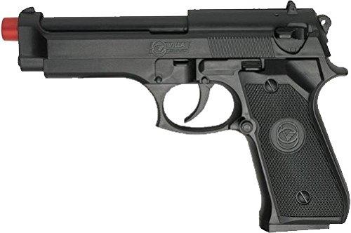 37 opinioni per Villa Giocattoli -2610 Pistola Air Soft Parabellum, Calibro 6 mm
