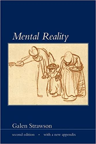 Mental Reality (First Edition)