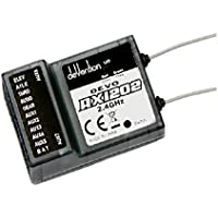 Walkera DEVO RX1202 12 Channel Receiver 2.4Ghz 12CH For Walkera DEVO Transmitter
