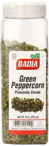 Badia Green Pepper Whole, 9 Ounce