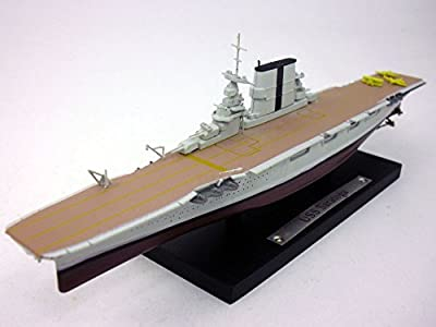 USS Saratoga (CV-3) USN Carrier 1/1250 Scale Diecast Metal Model Ship