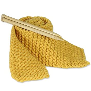 kit tricot echarpes