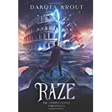 Raze (The Completionist Chronicles)