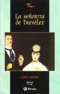 La señorita de Trevélez par Arniches