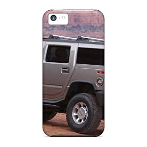 Cute Appearance Covers/cMB2301GRym Cool Hummer Jeep Cases For Iphone 5c