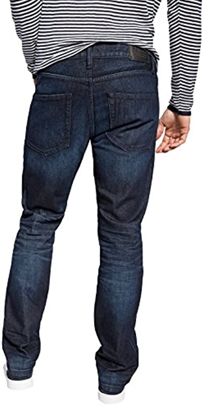 ESPRIT Collection męskie spodnie jeansowe 5P: Odzież
