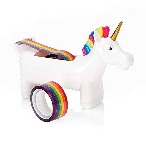 NPW-USA Unicorn Tape Dispenser