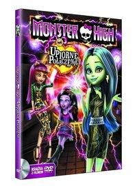 Monster High Upiorne polaczenie